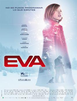 Poster de Eva