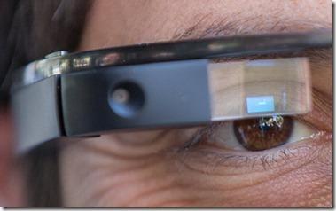 Right-Eye-Google-Glass