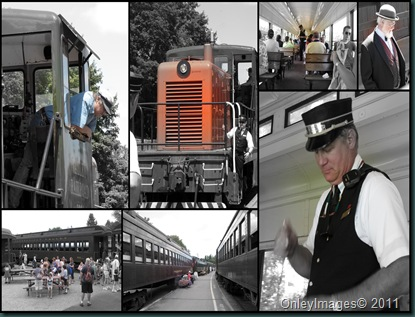steam train collage2