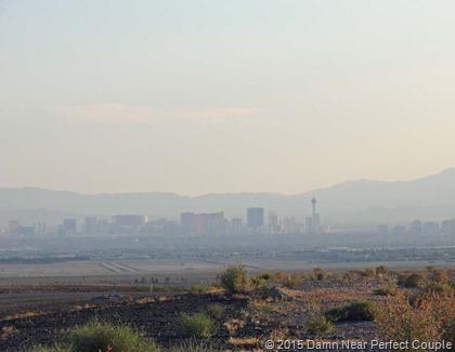 Las Vegas Smog