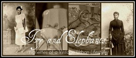 Ivy and Elephants Banner2