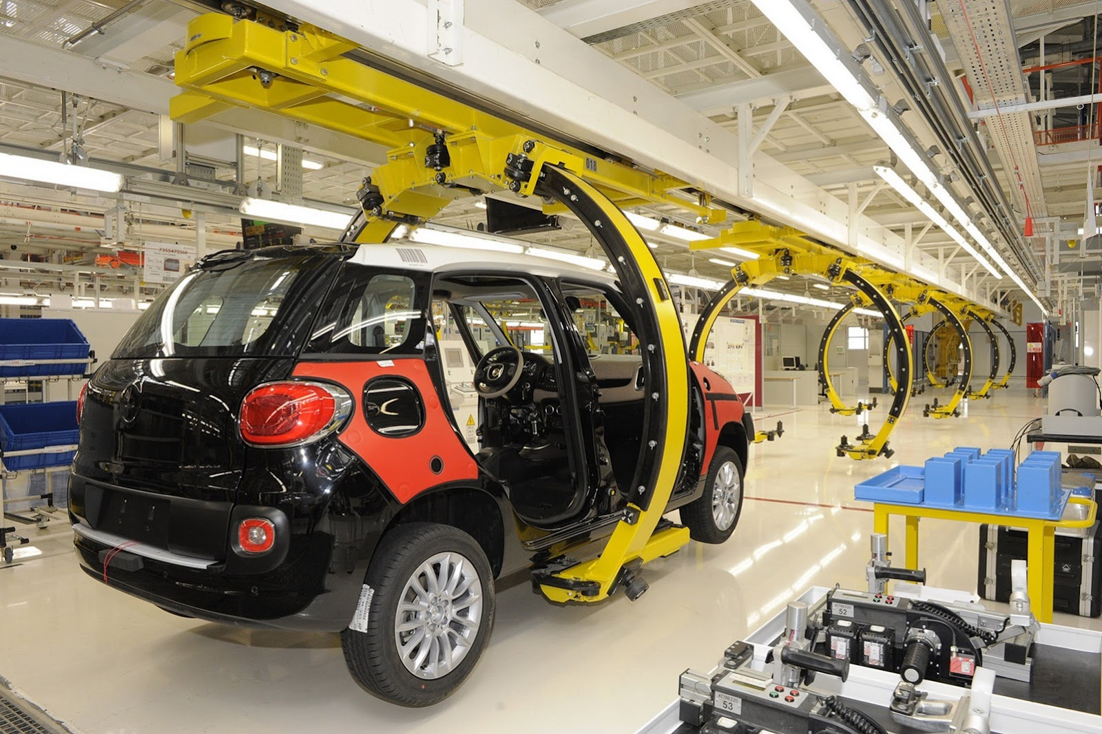 VWVortexcom  Cheaper Fiat 500L for Serbia following subsidies deal