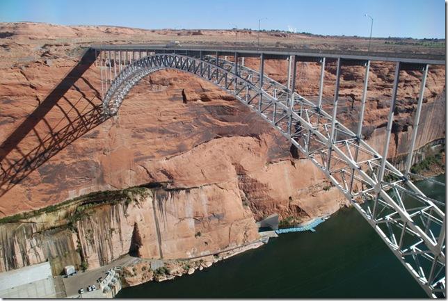 10-31-11 D Glen Canyon Dam NRA Visitor Center 008