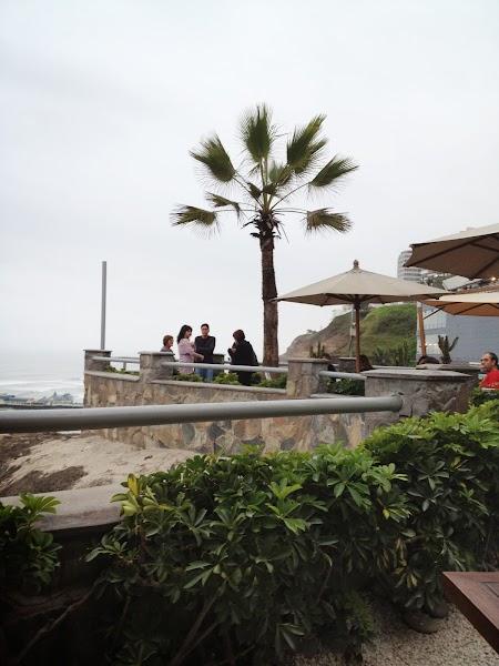 Cazare Peru: Restaurant Mangoes Lima