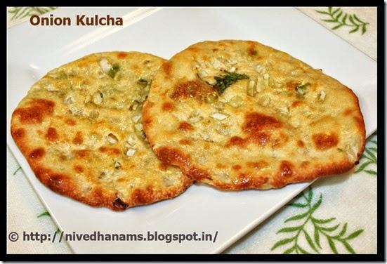 Onion Kulcha - IMG_3699