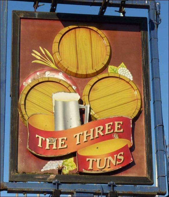 The Three Tuns 01