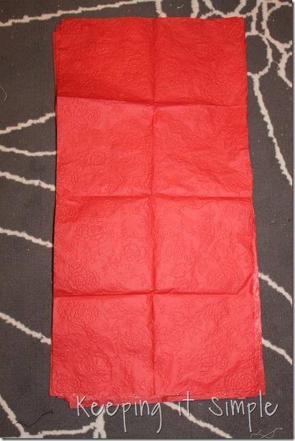 tissue paper pom pom (5)
