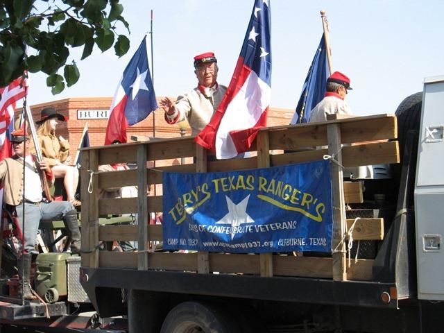 terry's tx rangers