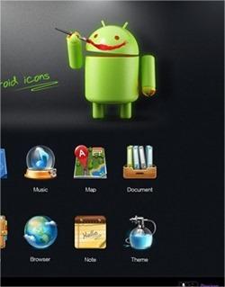 10 paquetes de íconos para personalizar Android