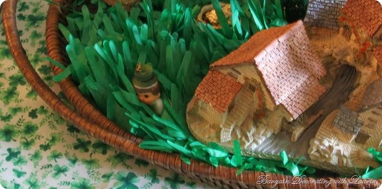 St Patrick's Dinner 11