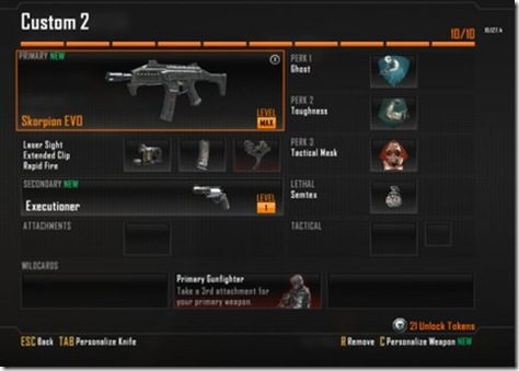 black ops 2 best multiplayer weapons 03 submachine guns