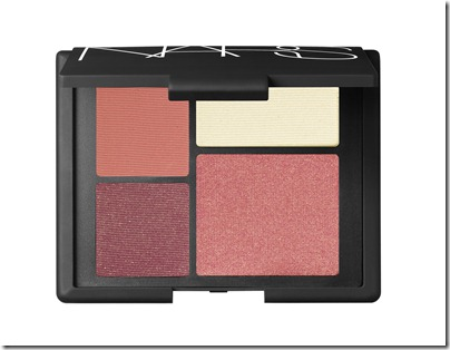 NARS Killing Me Softly Blush Palette Dept. Store - hi res