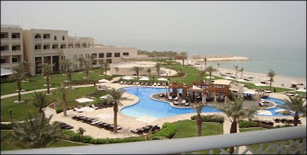 سوفتيل البحرين