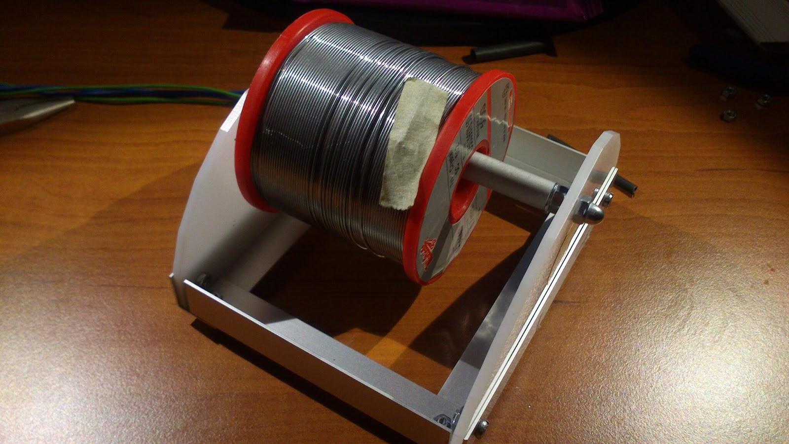 Progetti fai da te elettronica montare motore elettrico for Progetti fai da te pdf