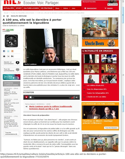 Nostalgia RTL.fr