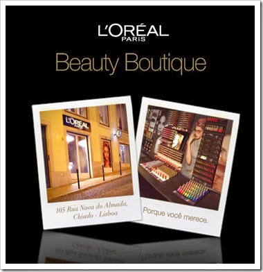 Beauty Boutique L'Oréal Paris