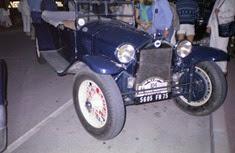 1985.10.05-058.35 Lancia Lambda tourer châssis long 1929
