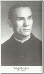 -Pároco 13-Pe. José Prado Ponte - 1963 a 1964-1-