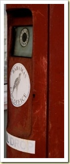 Bahamas Letterbox New1