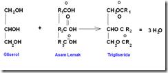 kimia lemak minyak