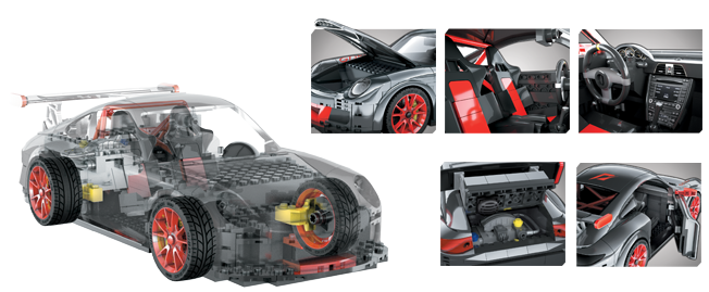 mega bloks need for speed instructions