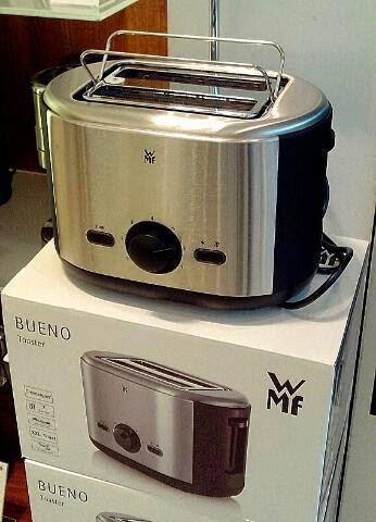 Toaster WMF Bueno