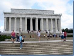 1388 Washington, DC - Lincoln Memorial