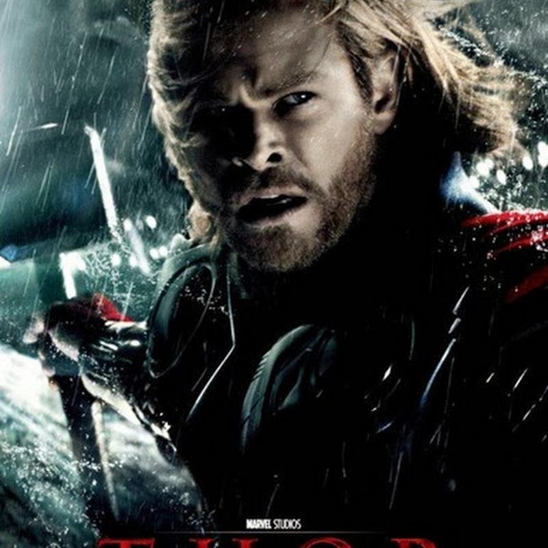 Marvel Afirma: Thor 3, Está Confirmado! [Análise]