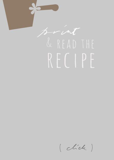 GP-recipe