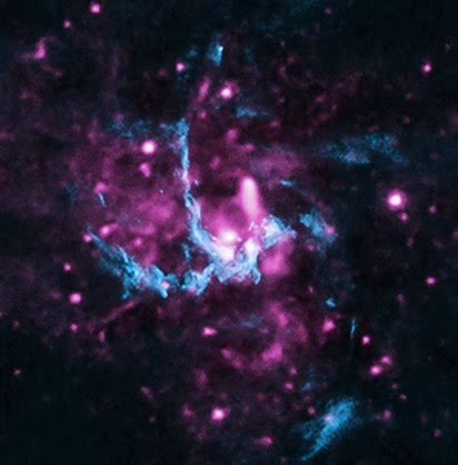 buraco negro Sagitário A