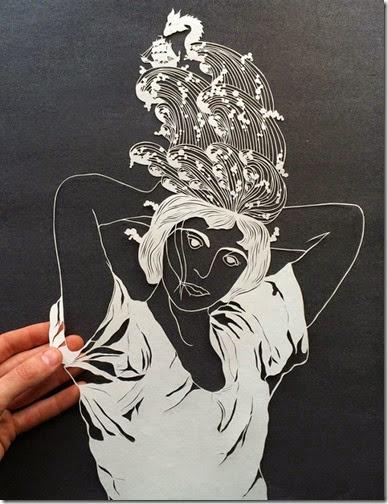 Arte sorpendente Maude White cosasdivertidas net (6)
