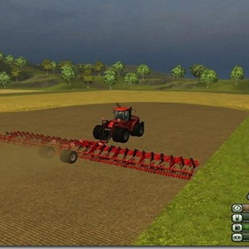 Farming simulator 2013 -TERRANO 22.5FX-M