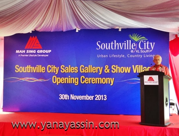 Savanna Southville City 200