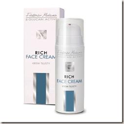 Мазен крем за лице β-Glucan Active
