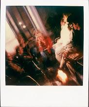jamie livingston photo of the day September 16, 1995  ©hugh crawford
