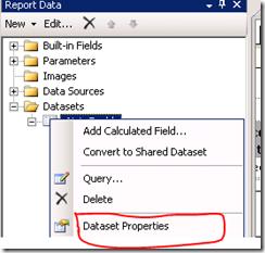 6. Add new column in DataSet