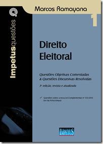 6 - Direito Eleitoral - Questões Comentadas