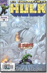 P00011 - Hulk v3 #11