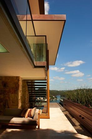 Fachada-piedra-Casa-Delany-arquitecto-Jorge-Hrdina