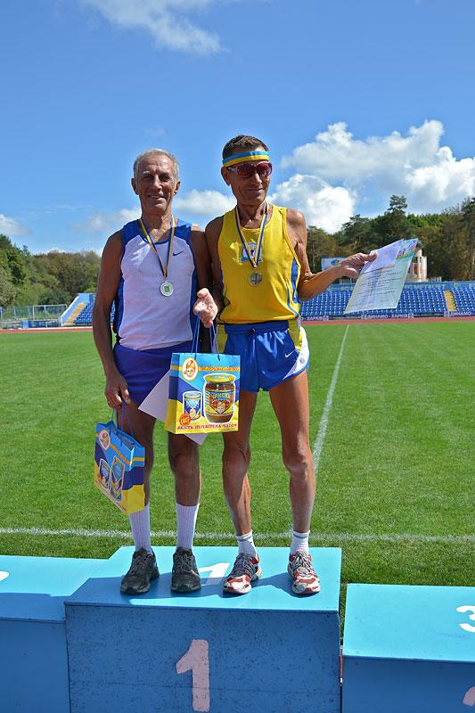 Харьковский марафон 2012 - 412