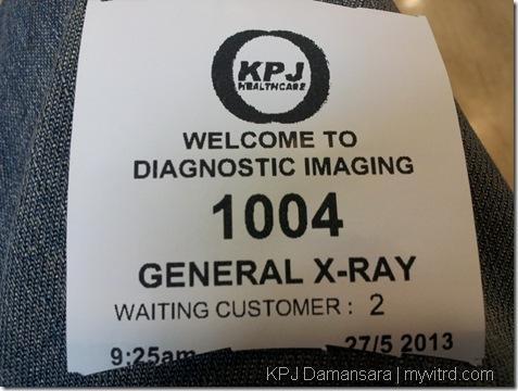 KPJ Damansara 2