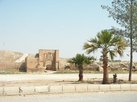 site arheologic Harran