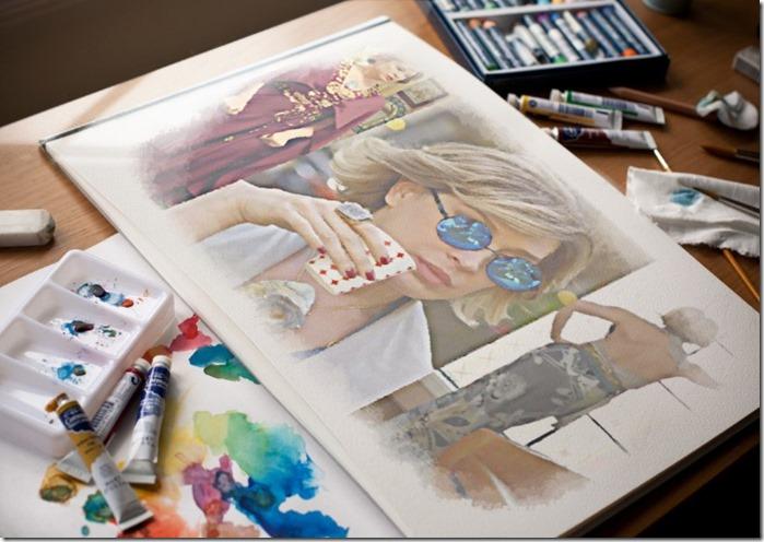 moda da novela alto astral - looks capítulo dia 11 de novembro de 2014