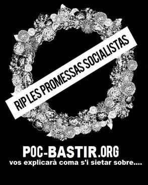 promessas socialistas