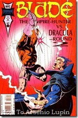 P00003 - BLADE the vampire hunter #3