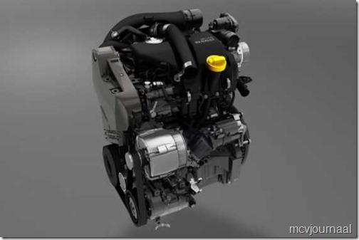 Dacia Duster onderstel 08