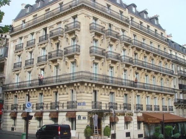 فنادق مميزة في باريس