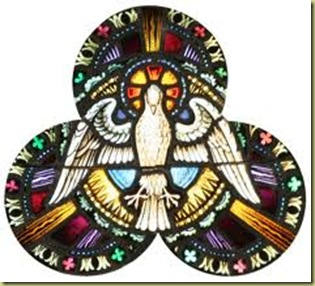 Holy Spirit - Trinitarian