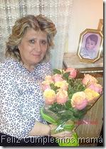 Feliz Cumpleaños mamá