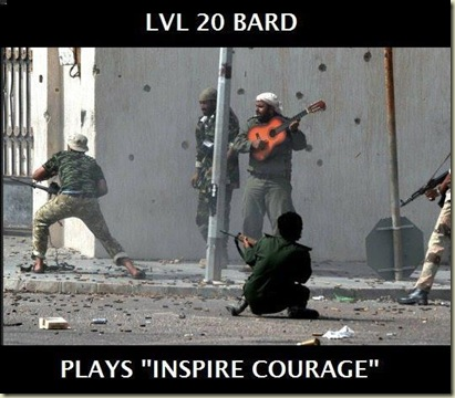 Level 20 Bard
